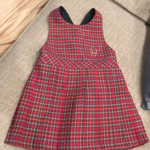 Preppy Tommy Hilfiger Dress